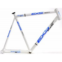 CADRE PISTE ALU 7005 Dble BUTTED