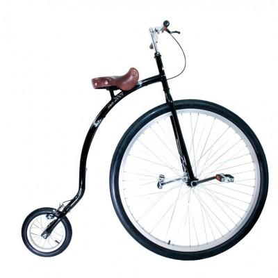 Grand-Bi QU-AX - Gentlemen-Bike