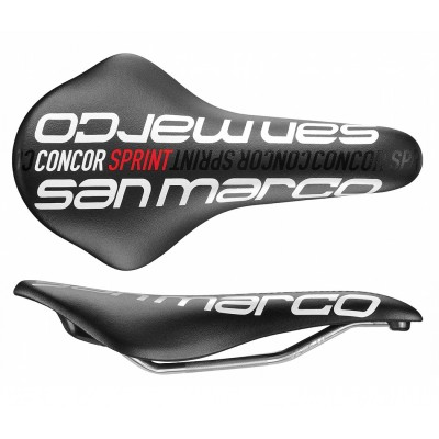 Selle San Marco Concor Racing Sprint - Team