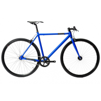 FIXIE SINGLE METROPOLE EXS