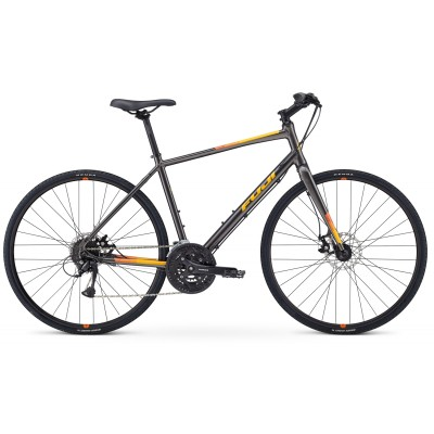 Vélo fitness Fuji ABSOLUTE 1.7 DISC 2020