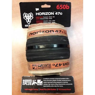 PNEU WTB HORIZON 650B/47C