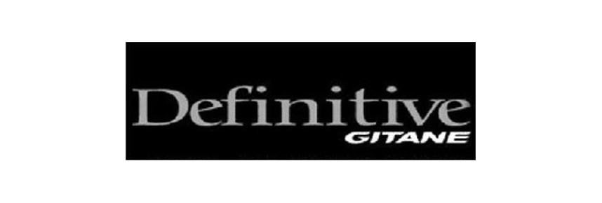 GITANE DEFINITIVE