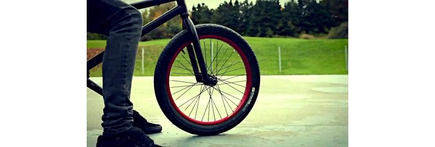 GAMME BMX